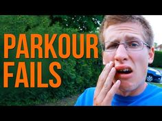 Parkour-Gone-Wrong Moments!   Qlty Ctrl - Good Vibes Only http://qltyctrl.com/parkour-gone-wrong-moments/