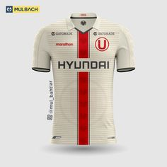 33ae4087e DesignFootball.com - The community-based home of concept football kit and  crest designs