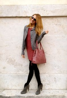 008d885038 50 Best Fashion Style  Burgundy images