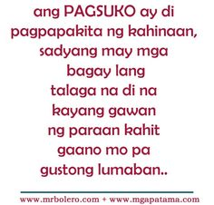 Patama tagalog quotes – Move On Quotes Filipino Quotes, Pinoy Quotes, Tagalog Love Quotes, Tagalog Quotes Patama, Tagalog Quotes Hugot Funny, World Quotes, Life Quotes, Relationship Quotes, Hugot Lines Tagalog Love