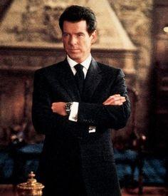 The Genteel   Designing James Bond