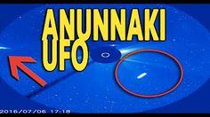 NIBIRU PLANET X - SECOND SUN - Anunnaki UFO Sighted