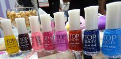 MariCômio: Novidades Beauty Fair 2015