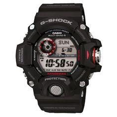 GW-9400-1ER - G-SHOCK - Montres - Produits - CASIO