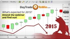 Day Trade to Win - YouTube