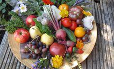 Naturgarten Archive - Hexenwerkstatt Vegetables, Food, Natural Garden, Foods, Easy Meals, Essen, Vegetable Recipes, Meals, Yemek