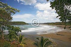 Beach located on the west coast of the Azuero Peninsula. - $10