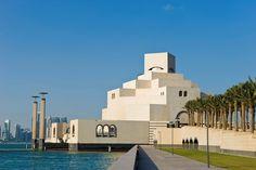 Museum of Islamic Art—Doha, Qatar