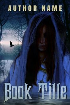 #supense, thriller or #horror #premadebookcovers by Book Cover Labs at Bella Media Management