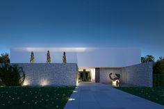 3D Visual Effects | 1er Premio Concurso Rozas Madrid