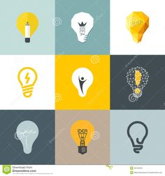 Find Creative Light Bulb Collection Design Elements stock images in HD and millions of other royalty-free stock photos, illustrations and vectors in the Shutterstock collection. Thousands of new, high-quality pictures added every day. Logos, Typography Logo, Ampoule Design, Dr Logo, Electrician Logo, Lamp Logo, Light Bulb Art, Lighting Logo, Creative Logo