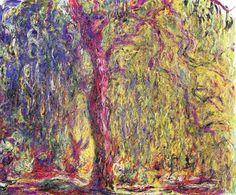 Claude Monet   The Gardens   Tutt'Art@   Pittura • Scultura • Poesia • Musica