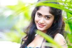 cool Actress Sowmya Venugopal Latest Photos