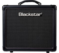 The innovative Blackstar HT-1R Tube Guitar Combo Amp offers unbelievable tube sound in a compact format.