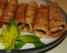 african food recipes | South African Bazaar Pancakes. Photo by Baby Kato