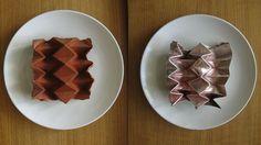 Edible Surfaces is a collaboration design of Binaki Studios and Chocolátl.