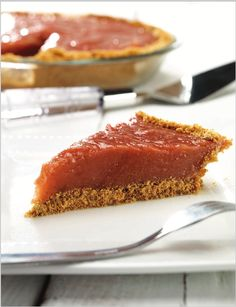 Tarte à la rhubarbe Biscuits Graham Sans Gluten, Jus D'orange, Cheesecakes, Nutrition, Desserts, Food, Cooking Rhubarb, Gluten Free Recipes, Meal