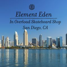 Find you favorite Element Eden outfits at Overload Skateboard Shop in San Diego, CA #elementeden #livelearngrow @elementeden >>> http://us.shop.elementeden.com/w/womens/new-arrivals