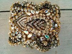 Delores Petunia via Calder Clark Designs blog