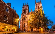 Read our insider's guide to York, as recommended by Telegraph Travel. Find expert advice and great pictures of top hotels, restaurants, bars and things to do.