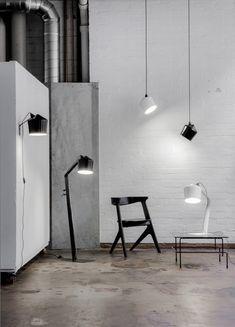 Home of good light Berlin Design, Black Table Lamps, Light Fittings, Lamp Bases, Interior Lighting, Light Shades, Light Decorations, Pendant Lamp, A Table