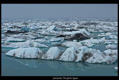 The glacier lagoon. (gemaakt in Zuidland) Outdoor, Outdoors, Outdoor Games