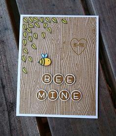 Bee mine - Catarina Strandroth
