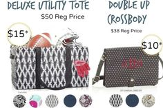 September 2015 Customer Specials with a $35 purchase!  https://www.mythirtyone.com/345225/shop/party/parties