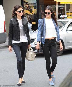 7 July 2014. Kendall Jenner in Paris. #kardashian #kardashians #jenner #paparazzi #kim #kourtney #khloe #kris #kendall #kylie #bruce #rob #kanye #west #scoot #disick #mason #penelope