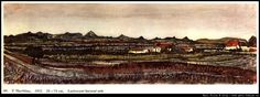 U Slavětína, 1952 It Cast, Painting, Art, Art Background, Painting Art, Kunst, Paintings, Performing Arts, Painted Canvas