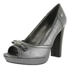 CALVIN KLEIN JEANS Jackie Metallic Womens Shoes (Apparel)  http://disneystorejobs.com/amazonimage.php?p=B007NLZO9G  B007NLZO9G