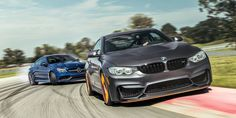 The M4 GTS Is Proof that BMW Hasn't Forgotten How To Make a Special Car