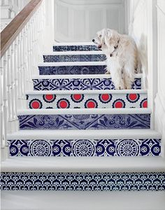 Beach House Tile Studio | For those with a love of beautiful tiles and design