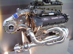 ford cosworth , I want one in my Dacia !!