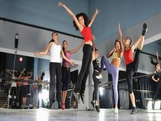 Dançar faz bem para saúde e pode servir de tratamento para doenças