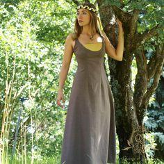 Queen Guinevere dress