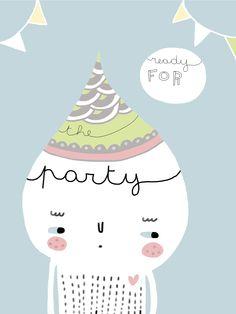 #illustration #doodle #pinkrain
