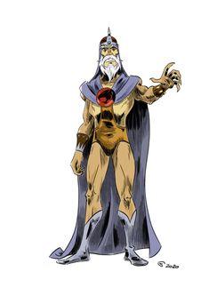 Thundercats Characters, Cartoon Characters, Fictional Characters, 90s Cartoons, Animated Cartoons, Amazing Art, Princess Zelda, Animation, Superhero