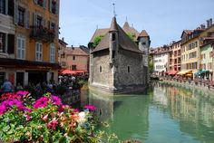15 Reasons Why You Need To Visit Annecy In France Hand Luggage Only Travel, Food Photography c Related Oh The Places You'll Go, Places To Travel, Places To Visit, Travel Destinations, Lyon, Lake Annecy, Annecy France, Voyage Europe, South Of France