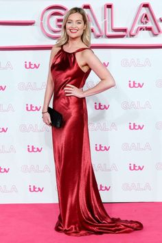 Laura Whitmore in Charlie Brear
