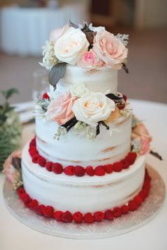 Breathtaking Southern Wedding - Rustic Wedding Chic