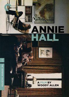 Annie Hall movie poster.
