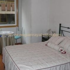 #ourense #inmobiliaria #alquiler #piso A-6568: alquiler piso en el centro de Ourense.
