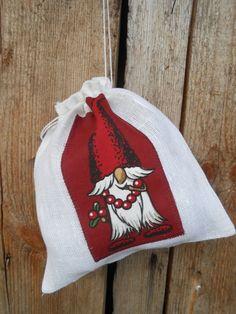 Nice gift bag!