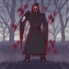 Ghostface Scream, Big Scary, Horror Icons, Broken Images, Darth Vader, Halloween, Twitter, Anime, Fictional Characters