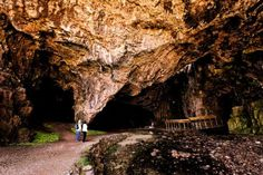 Smoo Cave | Smoo Cave, Charming Nature Spectacle with Dramatic Views