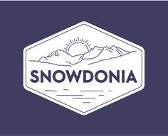 Snowdonia Tweed from Emma Cornes, designer and manufacturer of British-made tweed handbags.  #tweed #handbag #wales #british #britishmade #tartan #emmacornes #snowdonia