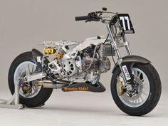 Honda Monkey #2 by GCraft