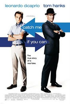 Prenda-me se for capaz | Catch me if You Can (2002)