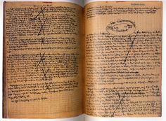 Manuscritos de Walter Benjamin
